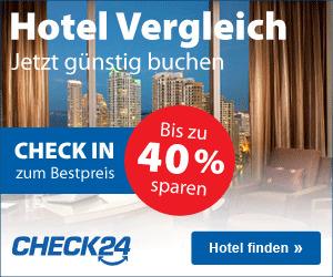 Hotelzimmer in Deutschland werden teurer