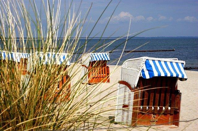 Tagesausflügler dürfen wieder an die Ostsee