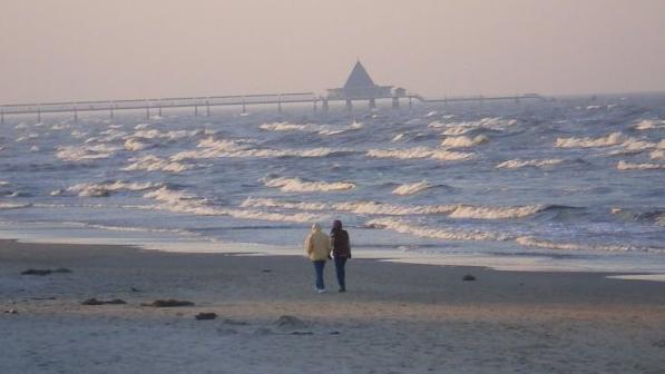 Mer Baltique