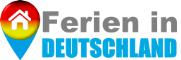 Ferienwohnungen und Ferienhäuser bei Deutschlandferien.de